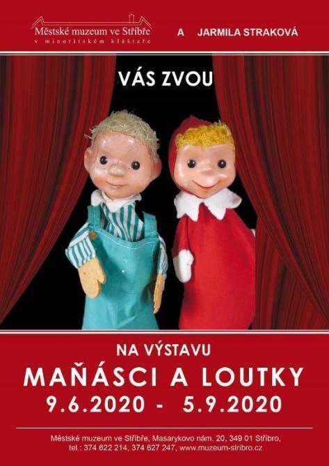Manasci aloutky